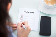 The Ultimate LinkedIn Checklist