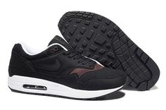 half off d47dc 41dc2 Buy New Arrival Nike Air Max 1 87 Mens Black Brown from Reliable New  Arrival Nike Air Max 1 87 Mens Black Brown suppliers.Find Quality New  Arrival Nike Air ...