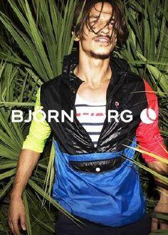 Bjorn Borg - BJORN BORG UNDERWEAR S/S 13 CAMPAIGN