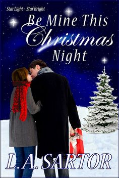 **Author Peek** Interview with L.A. Sartor, romance author of BE MINE THIS CHRISTMAS NIGHT. Comment for a chance to win a copy of this holiday story! http://www.karendocter.com/blog/author-peek-interview-with-l-a-sartor.html