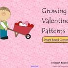 I created this Smart Notebook file to help teach growing patterns in K-2.  There are 10 pages of examples for you to practice with your students. T...