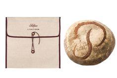 話題のパリブランドリュニフォームがパンのためのバッグを発売