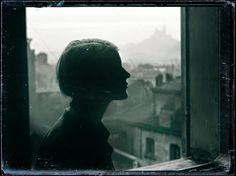 Lee Miller Foto: Man Ray