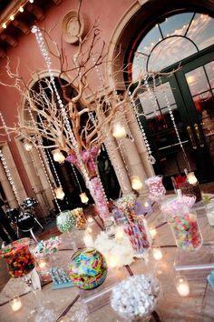 Wedding Sweet Shoppe
