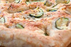 Pohanka s opečenými žampióny a hráškem - Spicy Crumbs Quiche, Zucchini, Spicy, Cheesecake, Pizza, Vegetables, Breakfast, Food, Morning Coffee