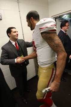 Rather than distance himself from Colin Kaepernick within the wake of the quarterback's latest resolution to protest the nationwide anthem, San Francisco 49ers proprietor Jed York has taken a step firmly in assist of him. The 49ers introduced in a press launch Thursday night that York d...