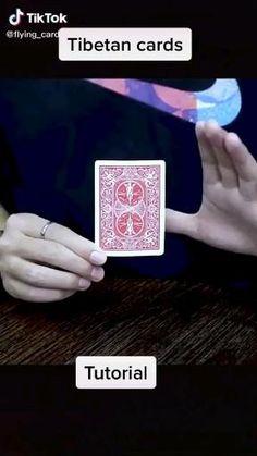 Magic Tricks Videos, Cool Magic Tricks, Magic Tricks Tutorial, Magic Card Tricks, Amazing Life Hacks, Useful Life Hacks, 5 Minute Crafts Videos, Craft Videos, Diy Crafts Hacks