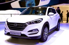 Awesome Hyundai 2017: Альбомы›Женева 2015›2016 Hyundai Tucson Hybrid 2015 Geneva Check more at http://carboard.pro/Cars-Gallery/2017/hyundai-2017-%d0%b0%d0%bb%d1%8c%d0%b1%d0%be%d0%bc%d1%8b-%d0%b6%d0%b5%d0%bd%d0%b5%d0%b2%d0%b0-2015-2016-hyundai-tucson-hybrid-2015-geneva-2/
