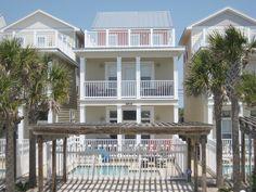 House vacation rental in Panama City Beach Area from VRBO.com! #vacation #rental #travel #vrbo