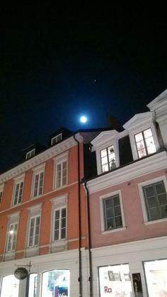 Somewhere in Lund