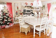 How I Found My Style Sundays Christmas Edition- Junk Chic Cottage