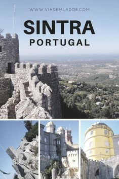 qts meses vo trabalha p pagar essa crl agr Sintra Portugal, Visit Portugal, Portugal Travel, Amazing Destinations, Vacation Destinations, Travel Checklist, Travel Tips, Portuguese Culture, Eurotrip