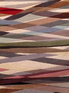 Les Tapis Du Moment Rug Company And Paul Smith