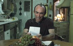 Jackie Earle Haley as Ronald James McGorvey in LITTLE CHILDREN