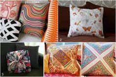 diy home pillows