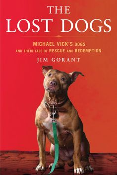 Ironically, before the Vick dogs, Humane society of the United States believed that all fighting dogs should be euthanized. In 2009 they changed their policy stating that dogs from fighting rings should be evaluated individually. YAY! Something good came out of something bad. READ THIS BOOK! It's amazing!!!
