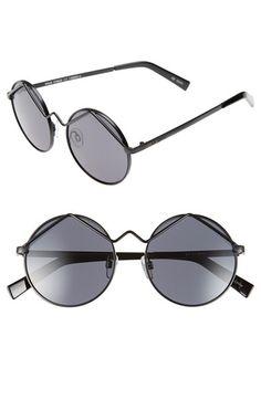Le Specs 'Wild Child' 52mm Sunglasses