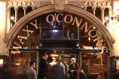 Waxy's London