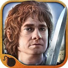 "Explore Middle-Earth and experience the epic adventure of ""The Hobbit: An Unexpected Journey"" with the official iOS app. Learn about Bilbo Baggins' quest to reclaim the lost Dwarf Kingdom of Erebor and the band of thirteen dwarves that join him and Gandalf the Grey as they embark across the wastelands of the Lonely Mountain through exclusive artwork, interactive character galleries, and production videos presented by director Peter Jackson."