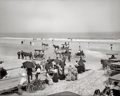 1904, Daytona Beach, Florida