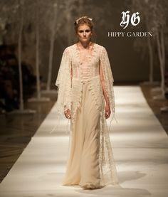 Hippy Garden Bridal Couture http://hippygarden.net/hippy-garden-bridal-couture-2014/?lang=hr  Hippy Garden Masarykova 5 www.hippygarden.com  #fashion #brand #design #hippygarden #croatia #masarykova5 #bridalcouture #zorke