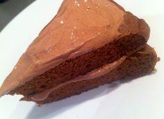 Sjokoladekake  Næringsinnhold for hele kaken uten glasur: Ca 400 kcal Ca 46,5 gram protein Ca 18,8 gram fett Ca 11,7 gram karbohydrat