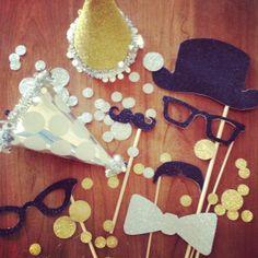 new year's eve wedding ideas | New Years Ideas... | New Year's Eve Wedding