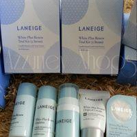 Laneige White Plus Renew Trial kit 5 pc original o