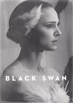 Black Swan #INBLACK