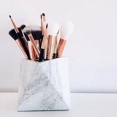 Trendy Makeup Brushes Storage Ideas Make Up Ideas