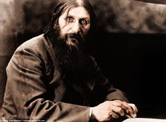 Rasputin is infamous for the hold he had over the early century leadership of Russia and i...