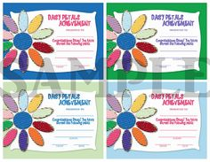 Girl Scouts Promise Learned Daisy by CapturedbyJessPrints on Etsy