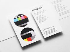 Imagine 8 by Ken Lo
