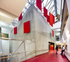 Gallery of Music Conservatory in Paris' 17th Arrondissement / Basalt Architects - 4