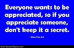 Mary Kay Ash Archives - Aren Benoit