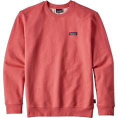 After a bell-to-bell day at the resort, peel off your soggy layers and replace them with your favorite pair of sweats and the Patagonia Men's P-6 Label Midweig…