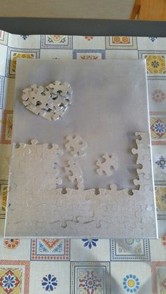 Love puzzel
