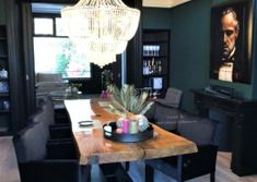 mooie-stoelen-bekleed-met-velours-stof Lifestyle, Collection, Velvet