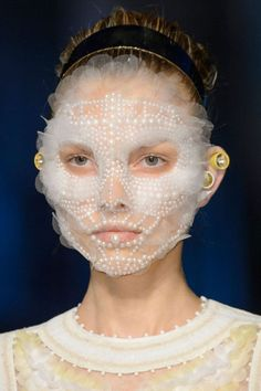 Givenchy #NYFW SS16