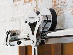 MWE Sliding Door System