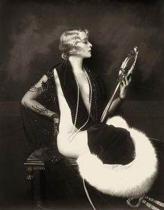 Muriel Finley performed in the Ziegfeld Follies of 1927 and in the 1928 Ziegfeld musical Whoopee
