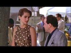 Pretty Woman - Mujer Bonita con Julia Roberts- Richard Gere    Musica Roy Orbison ( video )