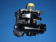 NEW Volkswagen Audi OEM Water Pump for 2.0T Engines 06H121026DD #VolkswagenAudiVW