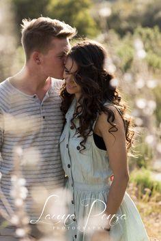 LOVE...Christina and Sean