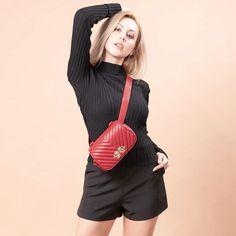 pack waist bag for women Laurel, Range Bag, Hip Bag, Waist Pack, Mini Purse, Meghan Markle, Small Bags, Travel Style, Blouse Designs