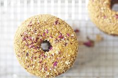 Donuts on Pinterest | Mini Donuts, Chocolates and Food Truck