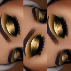 For my next look, should I use the new palette or the palette that I posted on my story 🧐 Brows:… Dramatic Eye Makeup, Makeup Eye Looks, Beautiful Eye Makeup, Perfect Makeup, Smokey Eye Makeup, Cute Makeup, Eyebrow Makeup, Pretty Makeup, Skin Makeup