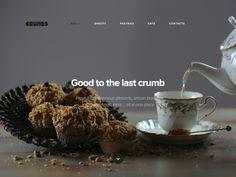 Showcase: Crumbs
