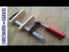 How to improve cheap bar clamps - YouTube