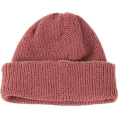 Ca4la 'Picot' beanie (63.150 HUF) ❤ liked on Polyvore featuring hats, accessories, beanies, fillers and ca4la